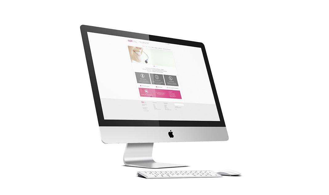 Nettisivut (2014) toteutettiin WordPress-sisällönhallintajärjestelmälle yksilöllisellä suunnittelemallani ulkoasulla. Sivustoa päivitettiin englanninkielisellä sisällöllä 2016.