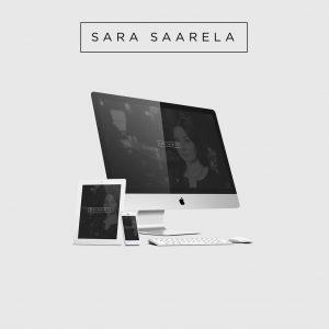 Sara Saarela