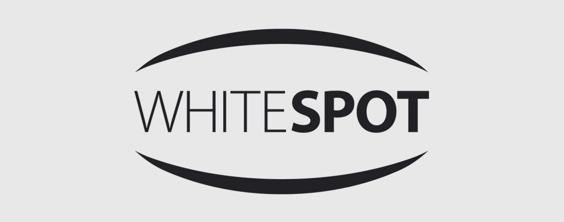 White Spot Logo